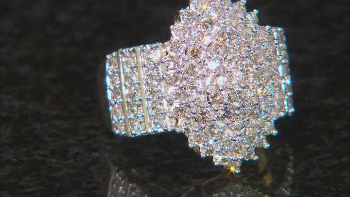 Candlelight Diamonds™ 10k Yellow Gold Ring 2.00ctw