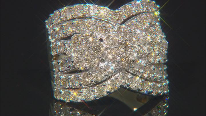 Candlelight Diamonds™ 10k Yellow Gold Ring 4.00ctw
