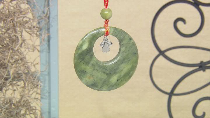 Connemara Marble Christmas Ornament