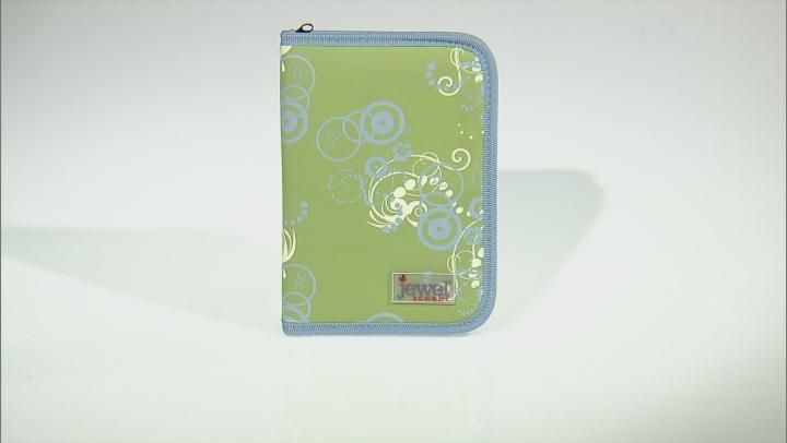 Jewel School® 10 piece Ergo Tool Kit With Pouch