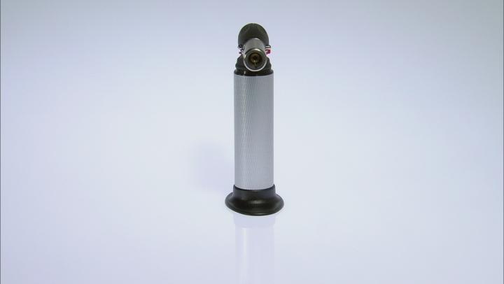 Large Butane Torch 7.25 inches Max Flame Butane Torch Ergonomic Design