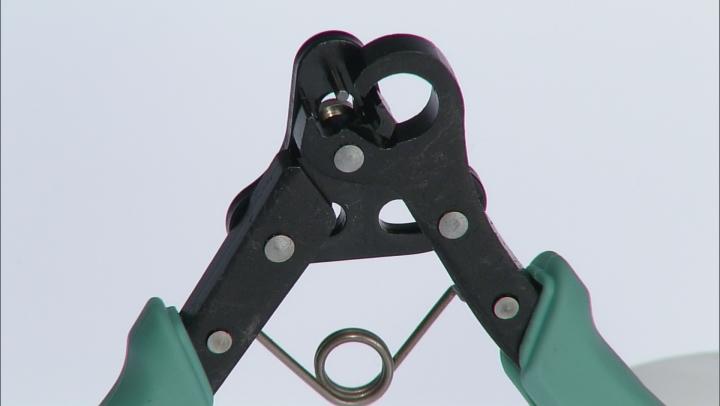 Vintaj Basic 1 Step Looper Trims And Loops Head Pins And Eye Pins in 1 Easy Step