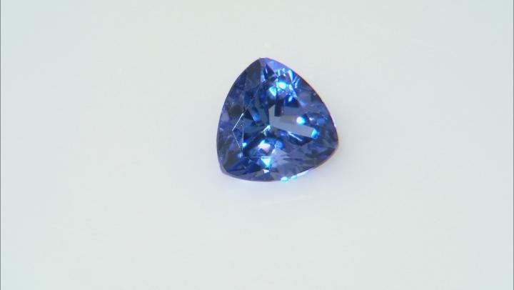 Tanzanite 8mm Trillion 1.75ct