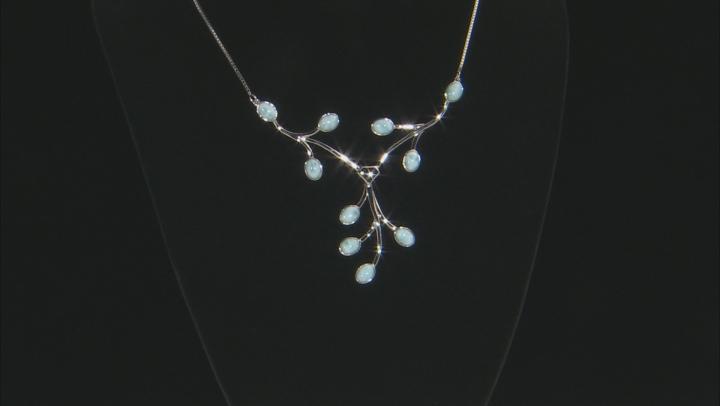 S/S Larimar Necklace
