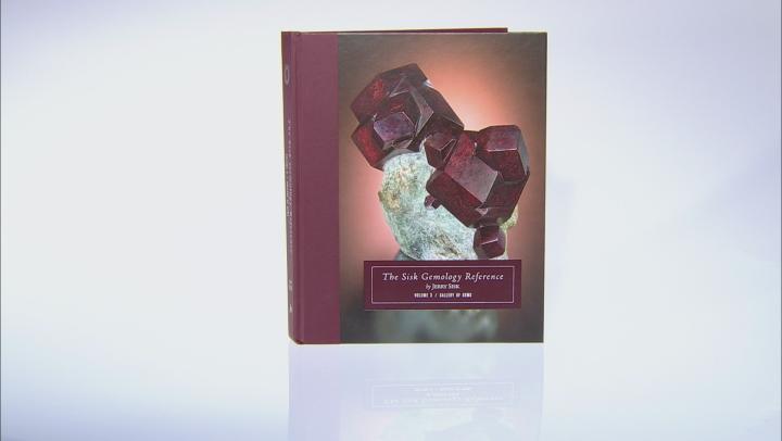 Sisk Gemology Reference Volume 3 Gallery of Gems