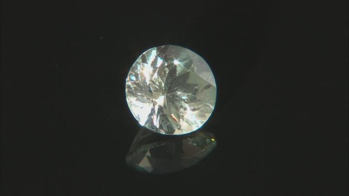 Green Sunstone 8mm Round Minimum 1.45ct