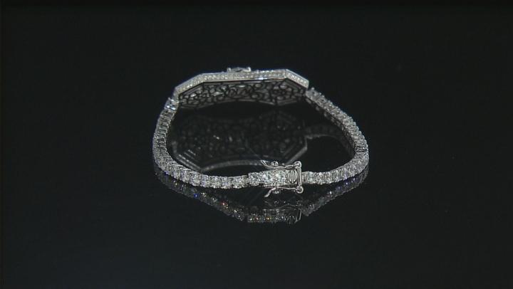 Vanna K ™ For Bella Luce ® 11.82ctw Platineve ™ Bracelet